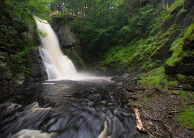 BushKill-Falls